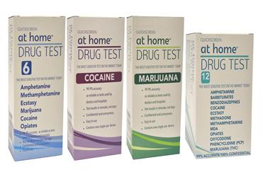 Buy Home Drug Test How To Read Urine Drug Test Strip