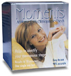 Moments Menopause Test