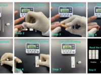New COVID19 Test Device